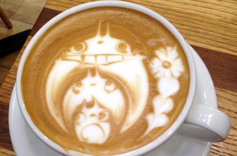 カフェ&ベーカリー ジージーコー