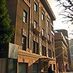 日本大学キャンパス